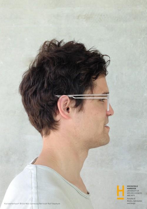 Nico Günnewig, Kurzzeitprojekt Brille