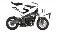 """""""Modular Shapes"""" in der Motorrad-Szene angekommen"""