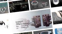 """Kurzzeitprojekt  """"Hands-on""""- Lenkräder für teilautonomes Fahren"""