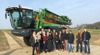 Praxisprojekt mit den AMAZONEN-Werken H. Dreyer GmbH & Co. KG