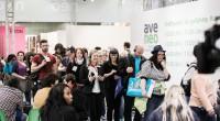 """Sonderschau """"aveneo"""" auf der Fachmesse ALTENPFLEGE 2016"""