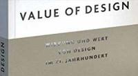 The Value of Design.
