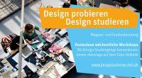 Design probieren | Design studieren