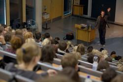 Prof. Gunnar Spellmeyer