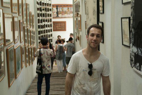 Nassruns Art Gallery