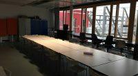 Die HsH bleibt weiterhin bis vorerst 3. Mai für Studierende geschlossen