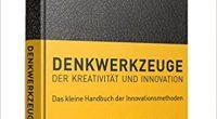 Denkwerkzeuge der Kreativität und Innovation (farbliche Sortierung)