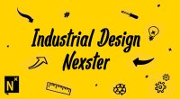 Industrial Design Nexster